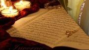تصاویر مربوط به آیات سوره همزه (زیبا)