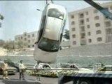 مراحل نجات خودروی آسیب دیده