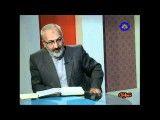 دکتر ابراهیمی دینانی - روز، شب و شب زنده داری