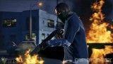 اسکرین شات های جدید از GTA V