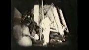 پشت صحنه هالیوود از ساخت فیلم سفر به کره ماه آپولو ناسا