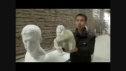 فیلم حیرت اور از مجسمه های کاغذی