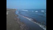 ساحل دریای خزر