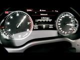 حداکثر سرعت آئودی S8 2012