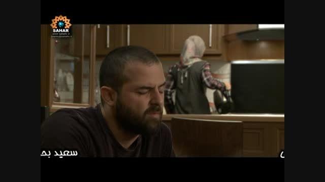دوبله ی ترکی آذری فیلم داستان تو ، قصه ی ما ...