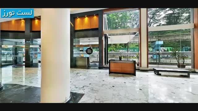 هتل کنکورد مالزی
