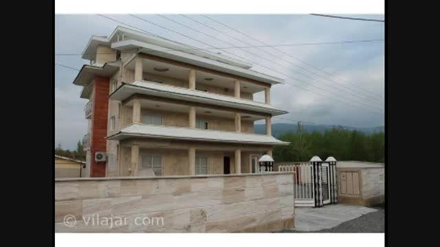 ویلاجار - اجاره ویلا در کلار آباد