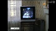 کلیپ زیبای مسافرغریبه محسن چاوشی پخش از شبکه طبرستان