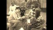 سفر سونگ ایل گوک در سال 2012به آفریقا برای کمک به مردم-3