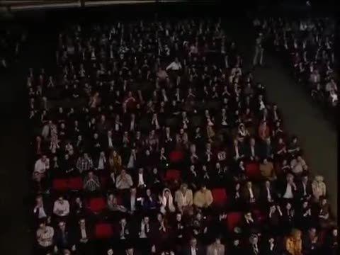 جوک های خنده دار و بامزه ی حسن ریوندی در کنسرت تهران
