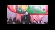 حجت الاسلام ترابی - در بیان عصمت اهلبیت