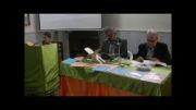 مسابقه قرآن مهر 93 - حامد ذوالفقار