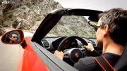 پورشه Boxter GTS جدید 2015