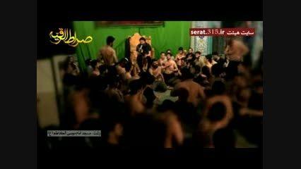 کربلایی علی رحمانی،کربلایی رضا حسین زاده،صراط الرقیه