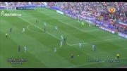 گل های بازی بارسلونا 6-0 گرانادا