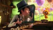 انیمیشن The Lorax 2012   دوبله فارسی   پارت 07