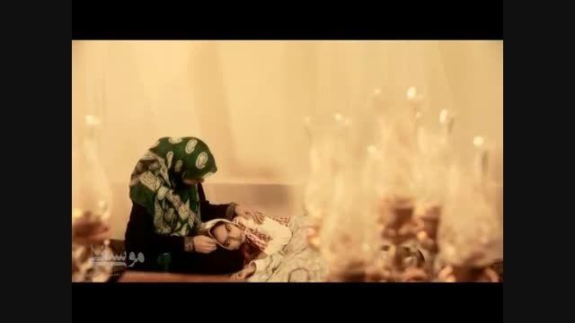 اهنگ زیبای مادر (محسن چاووشی)