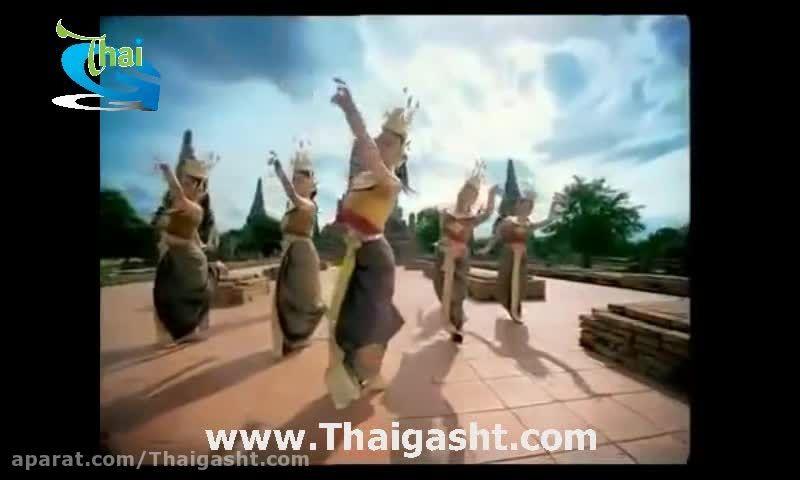 گردش در شهر آیوتایا تایلند 3 (www.Thaigasht.com)