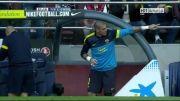 بارسلونا vs مالاگا | 4 - 0 | گل اینیستا