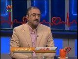 گفتگوی تلویزیونی دکتر حسین کرمی - قسمت1  111