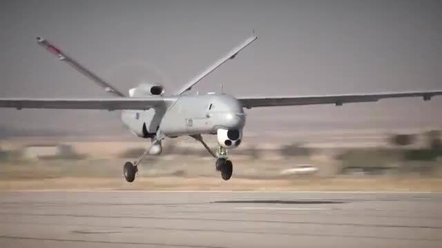 تکنولوژی دفاعی ترکیه - هواپیماهای بدون سرنشین