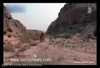 4 روش جدید اعدام توسط داعش