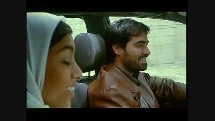 شهاب حسینی در سکانسی تاثیرگذار از فیلم سوپر استار