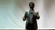 اجرای آهنگ ستاره شعبان - حسین قوی فرد