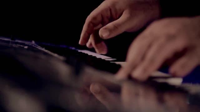 موزیک ویدیو جدید امین رستمی بنام بارون - رادیو سولو