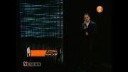 هومن جاوید - شب و روز (نماهنگ تهیه شده در رادیو هفت)