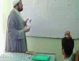نمونه فعالیت مذهبی موسسه خیریه نور علی ابن موسی الرضا (ع)