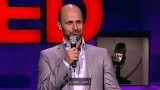 زیرنویس فارسی ماز جبرانی در برنامه TED