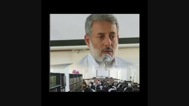 سخنرانی استاد پردل(1)28رمضان1436درمسجد حاج یوسف سورو