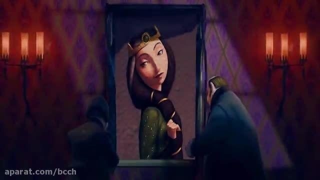 Frozen: Let it go/Let her go (Helsa) - YouTube