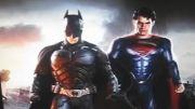 بتمن و سوپر من در یک فیلم بزودی در سال 2014