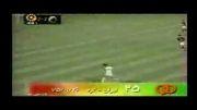 تمام گل های ملی علی دایی
