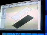 solidWorks 2012 sneak preview at SolidWorks World - 1