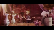 انیمیشن هیولا در پاریس | دوبله گلوری | HD 720 P | پارت 03