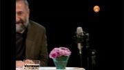 متن خوانی مهران رجبی وبهار من با صدای عبدالحسین مختاباد