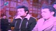 فیلم قدیمی از استاد مصطفی اسماعیل در سال 1975 میلادی