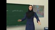 آموزش همگانی - اشنائی با نکات ایمنی در برابر زلزله قسمت رح7