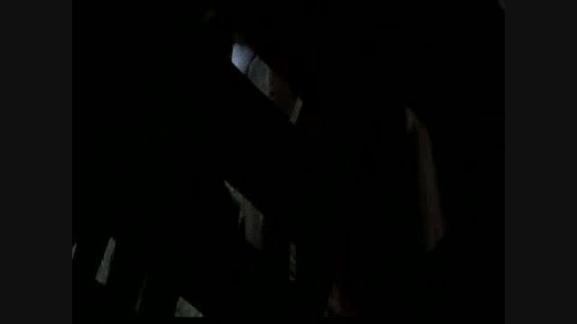 سکانسی از فیلم سرگیجه
