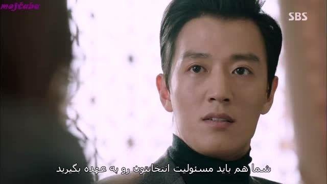 سریال کره ای تنگناHDقسمت 9پارت1 زیرنویس فارسی