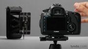 آموزش دوربین   Canon 5D Mark III
