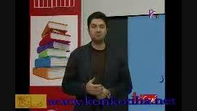 دکتر آرام فر در برنامه با کلاس از شبکه شما  93/11/21