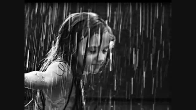 موسیقی بی کلام باران عشق-ناصر چشم آذر