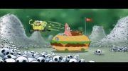 فیلم سینمایی باب اسفنجی (SpongeBob SquarePants Movie) | بخش9