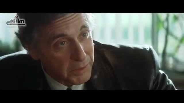 تریلر فیلم بی خوابی (Insomnia) - نسخه آمریکایی 2002