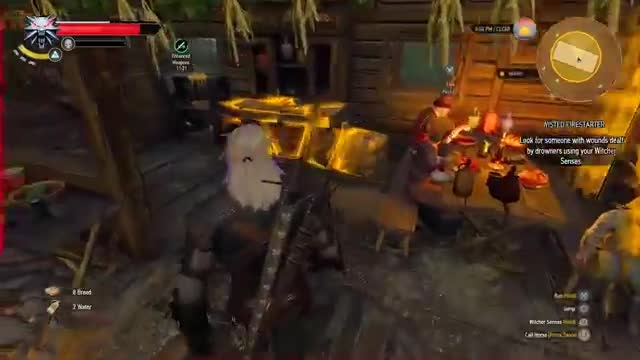 راهنمای The Witcher 3: Wild Hunt-قسمت چهارم