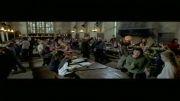 قسمتی حذف شده از فیلم هری پاتر و زندانی ازکابان